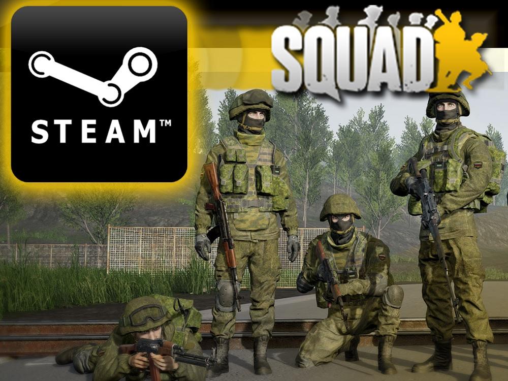 squad sdk