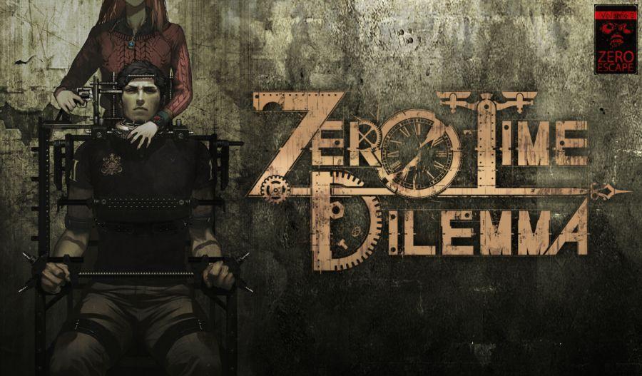 zero time dillema deadly escape