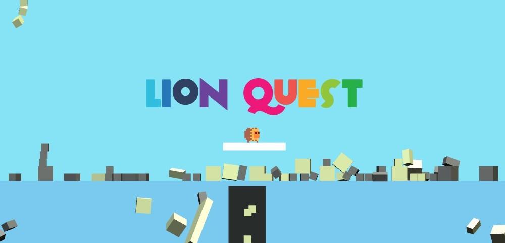 Lion Quest Review