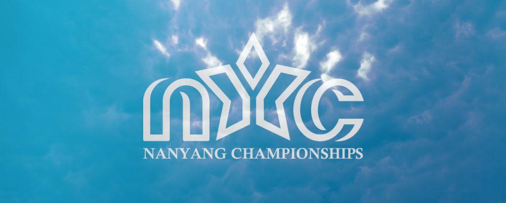 Nanyang Season 2 Logo