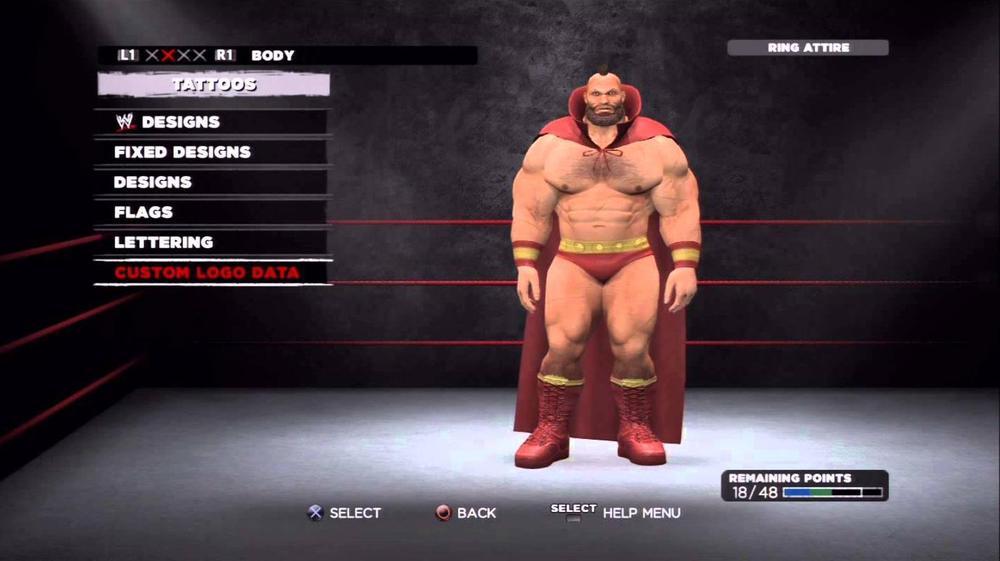 Wrestlers We Wish Were In WWE 2K17