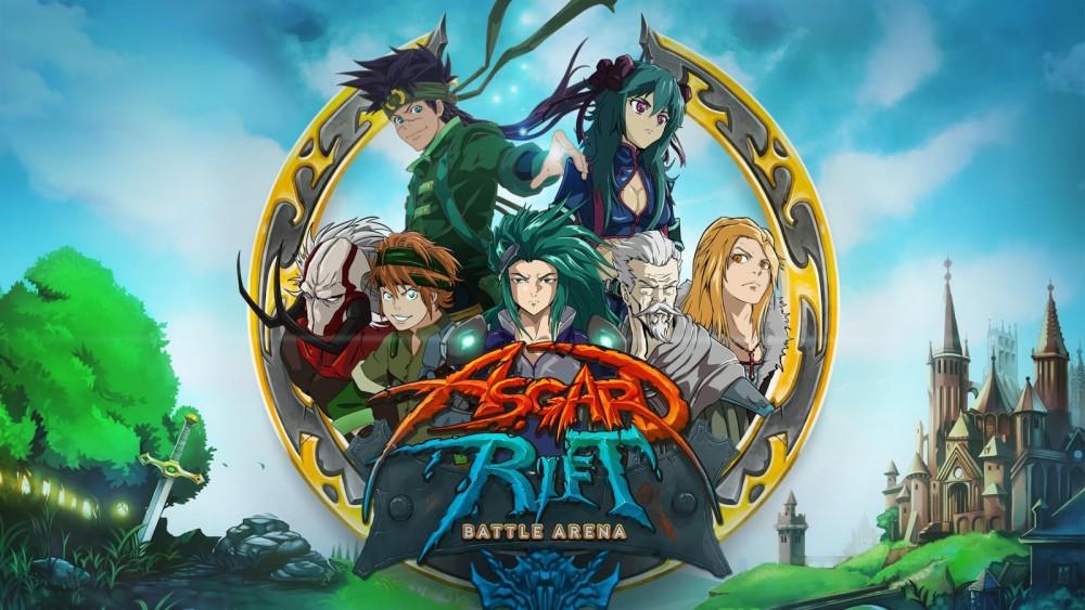 Asgard Rift: Beta Review