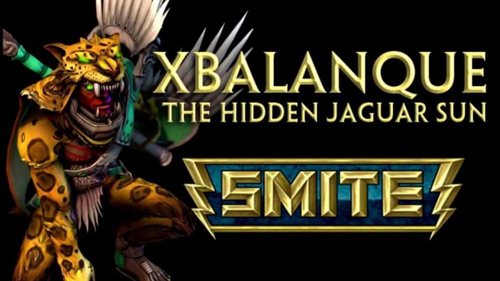 Xbalanque: A Look at Smite's Hidden Jaguar Son