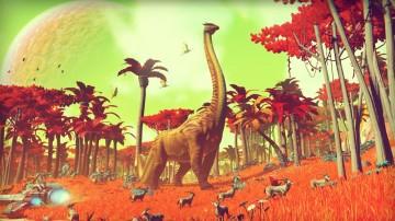 Top 10 Aliens Found in No Man's Sky