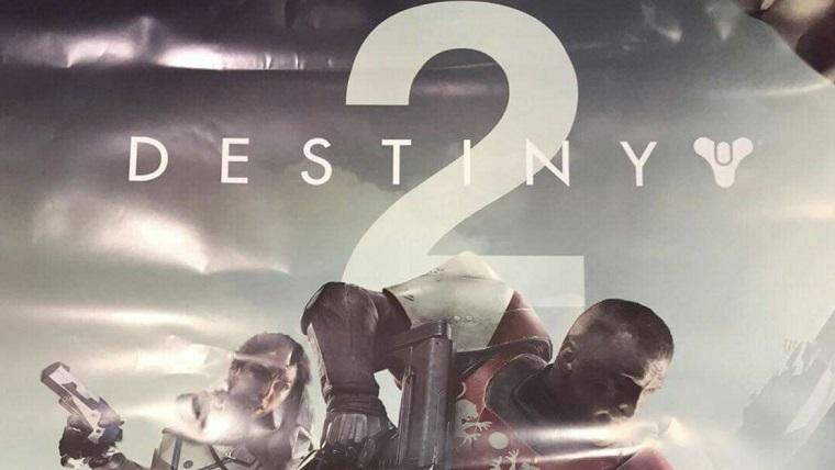 Destiny 2 release date September 2017
