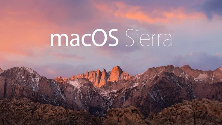 MacOS Sierra 10.12.5 public beta testing download