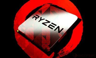 AMD Ryzen CPU chipset drivers