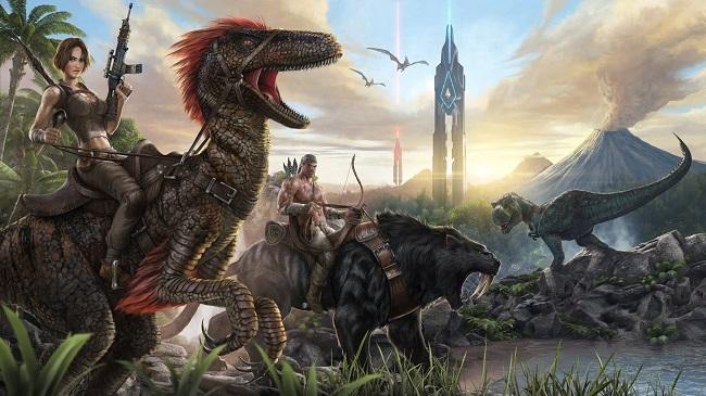 Ark Survival Evolved update patch v256.43