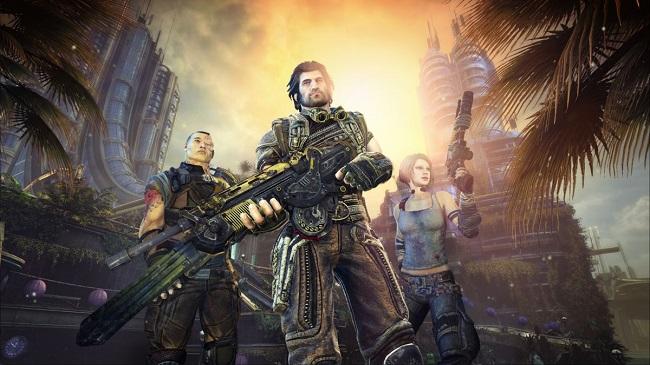 Bulletstorm: Full Clip Edition PC sale