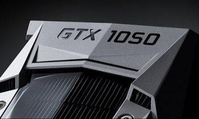 NVIDIA GTX 1030