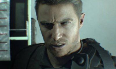 Resident Evil 7 Not a Hero DLC how to start DLC