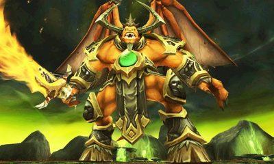 World of Warcraft 7.2.5 update