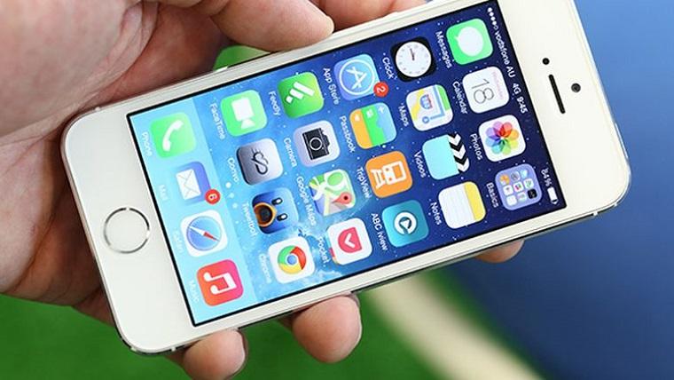 iPhone 5S deal virgin mobile