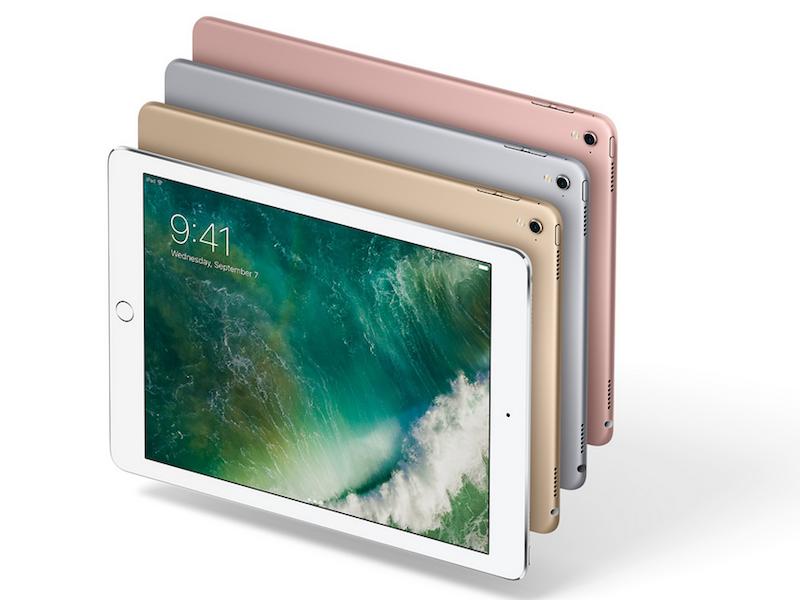 10.5-inch Apple iPad Pro