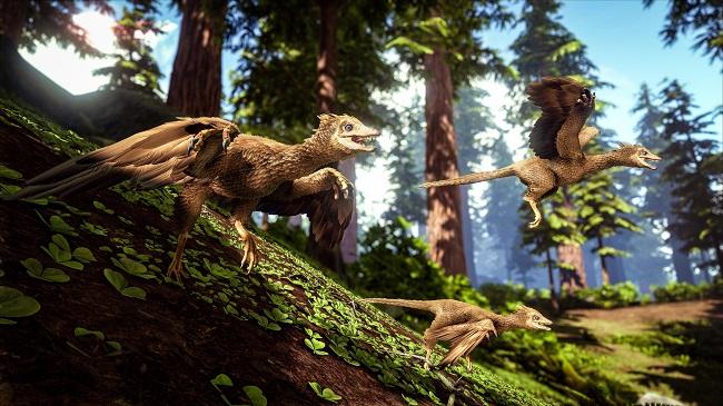 Ark Survival Evolved update v257.49