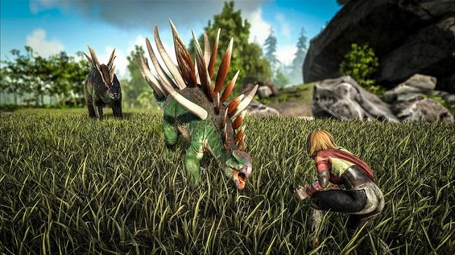 Ark Survival Evolved V257.22