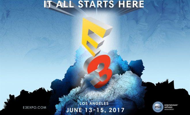 E3 Gaming Expo 2017