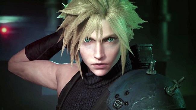 Final Fantasy 7 Remake development update