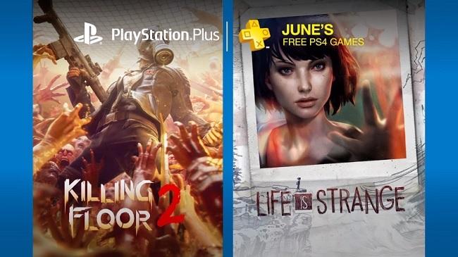 PlayStation Plus Free Games June 2017
