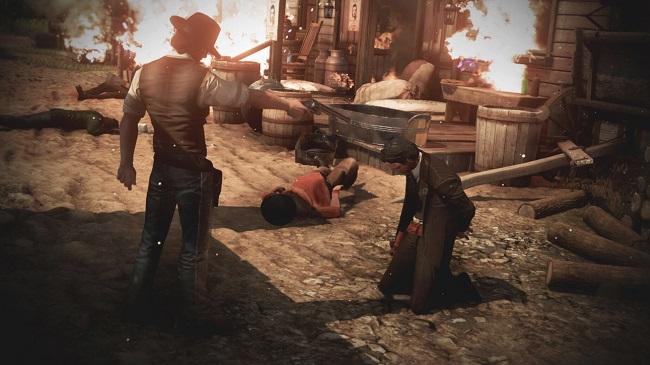 Wild West Online MMO Secures Additional Funding, Kickstarter Canceled