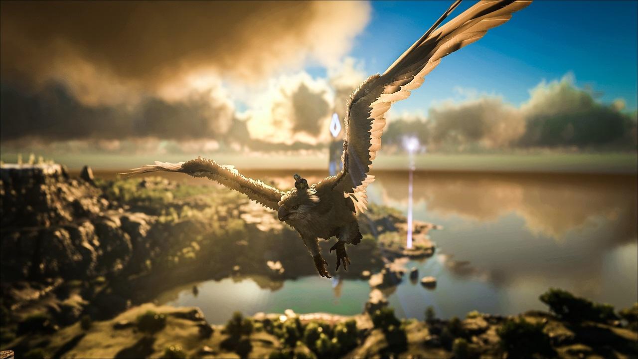 Ark Survival Evolved update patch v258.86
