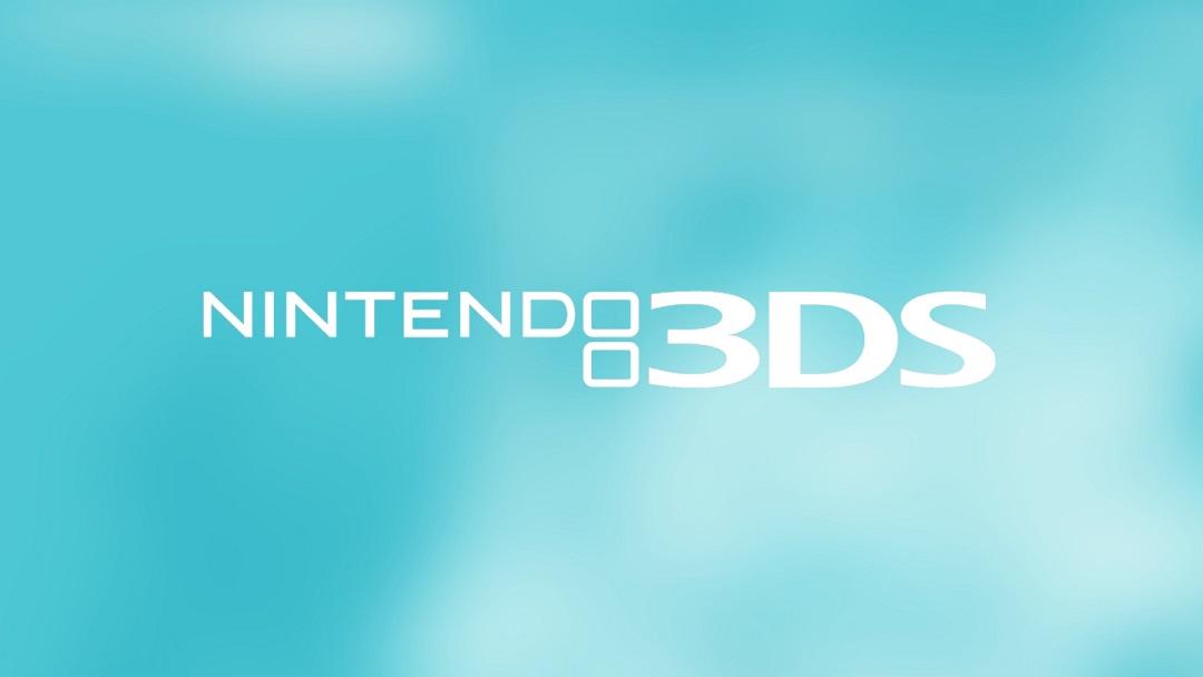 Nintendo 3DS 2018