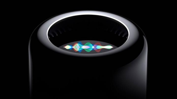 Rumor: Apple Planning Siri Speaker