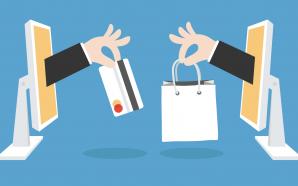 The risks of shopping online still exist