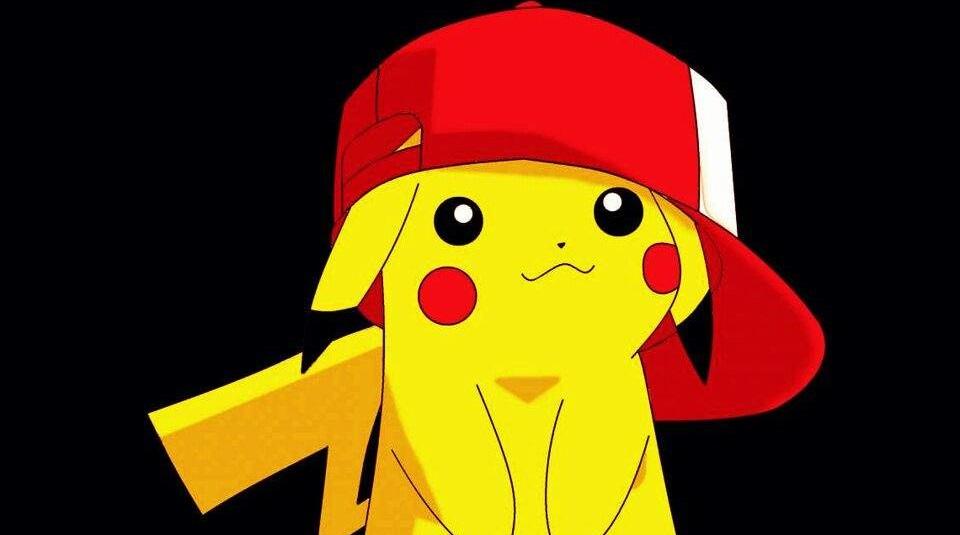 Pokemon Go Pikachu hat