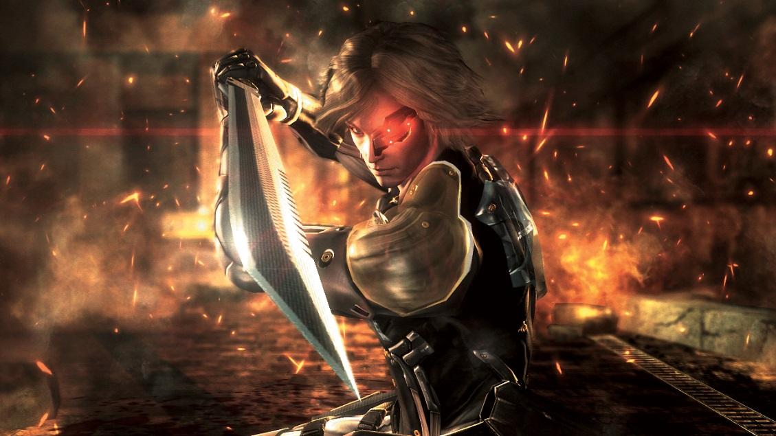 Metal Gear Rising Revengeance backwards compatible