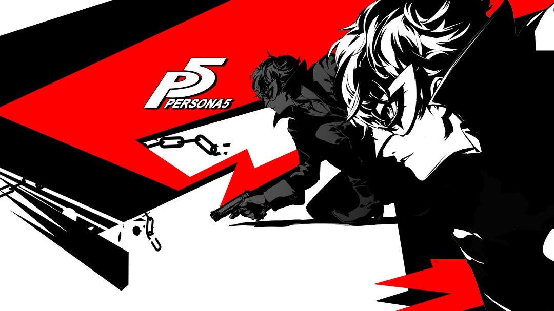Persona 5 sales sega 2017