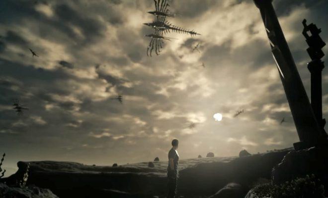 Final Fantasy 15 Comrades DLC