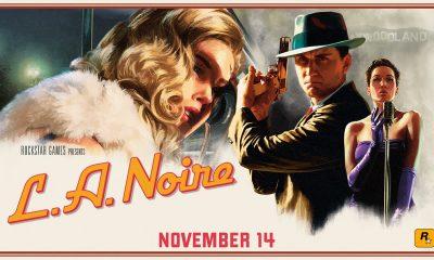 L.A. Noire 2017 release date