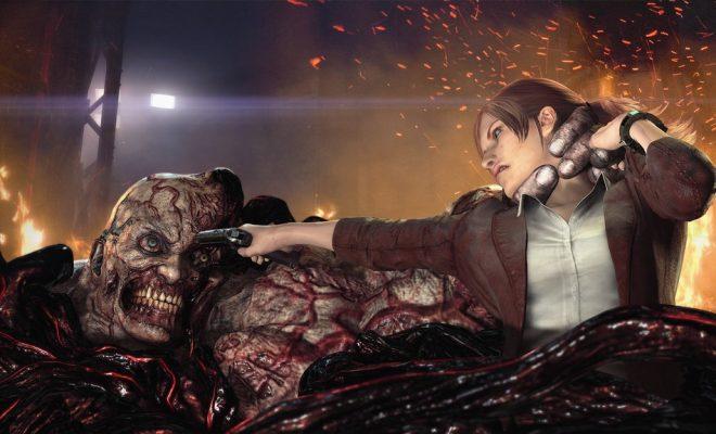 Resident Evil Revelations Collection box art