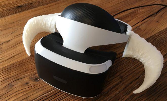 Skyrim PS VR