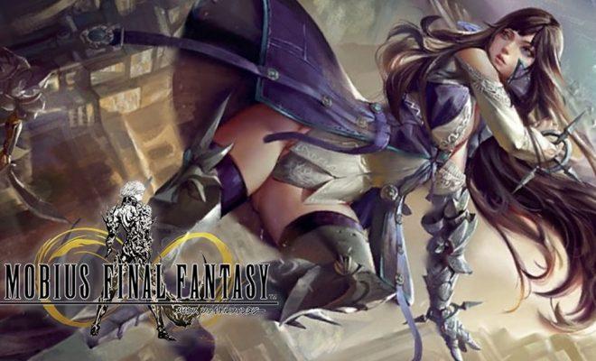 Mobius Final Fantasy Meia