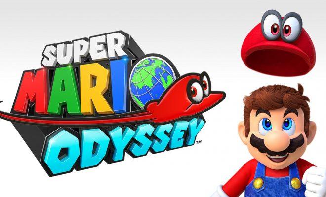 Super Mario Odyssey Famitsu Review Score