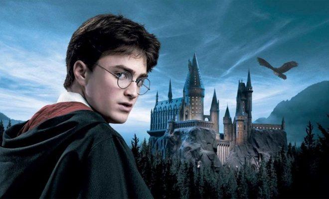 Harry Potter: Wizards Unite Niantic 2018