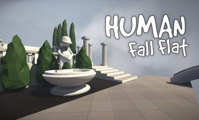 Human Fall Flat Switch release date