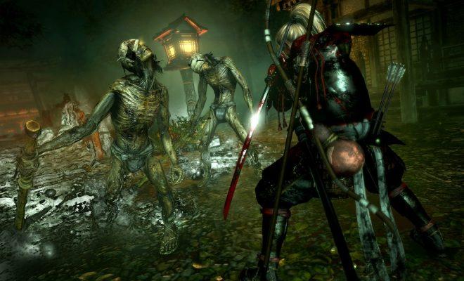 Nioh Xbox One release date
