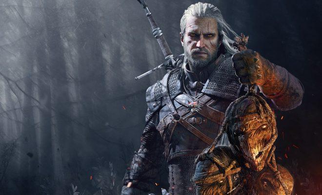 The Witcher 3: Wild Hunt Xbox One X Patch 1.60