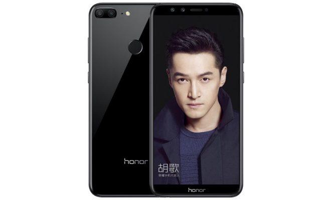 Huawei announces the Honor 9 Lite smartphone