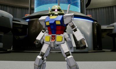 New Gundam Breaker 2018