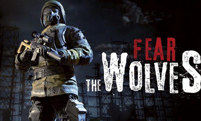 Fear the Wolves 2018 battle royale