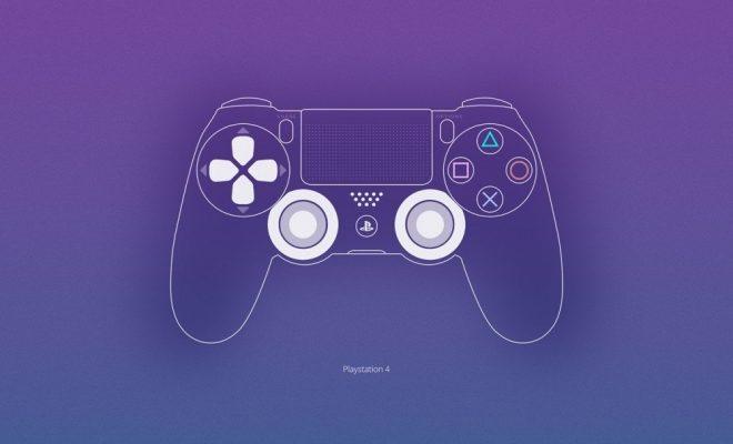 PS4 Update 5.50