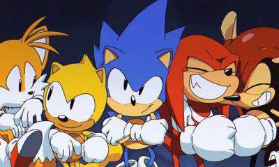 Sonic Mania Plus release date