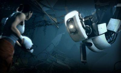 Portal 2 Chell