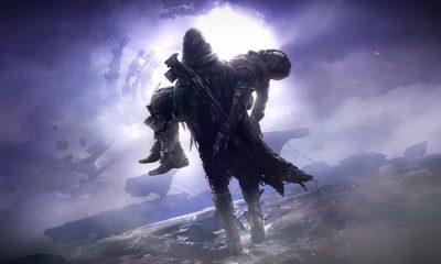 Destiny 2 Forsaken ESRB rating