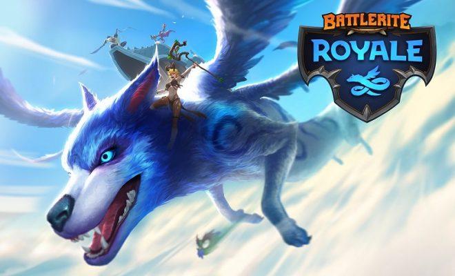 Battlerite Royale Closed Beta September