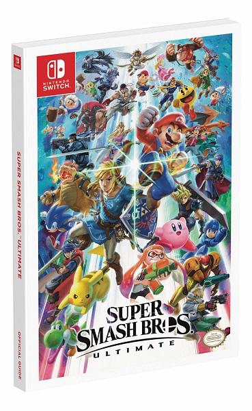 Smash Ultimate Standard